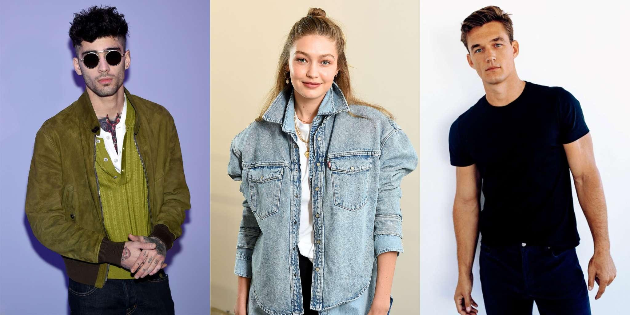 Gigi Hadid And Zayn Malik Reportedly 'Reconnecting' In The Aftermath Of Her Whirlwind Tyler Cameron Romance