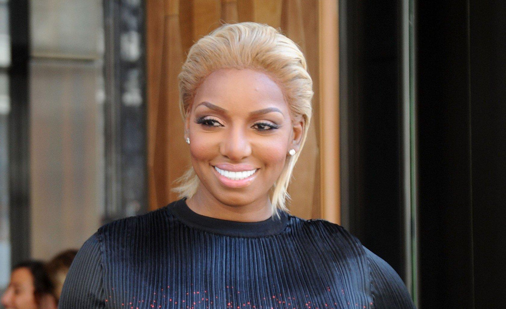 NeNe Leakes Warms People's Hearts With This Video - Check Out What She Did For A High School Kid
