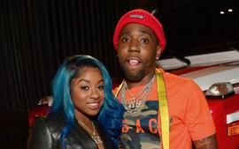 Reginae Carter's Fans Freak Out After YFN Lucci Reportedly Sends Her 5,000 Roses For Her Birthday: 'Please Don't Fall For It!' - See The Photos