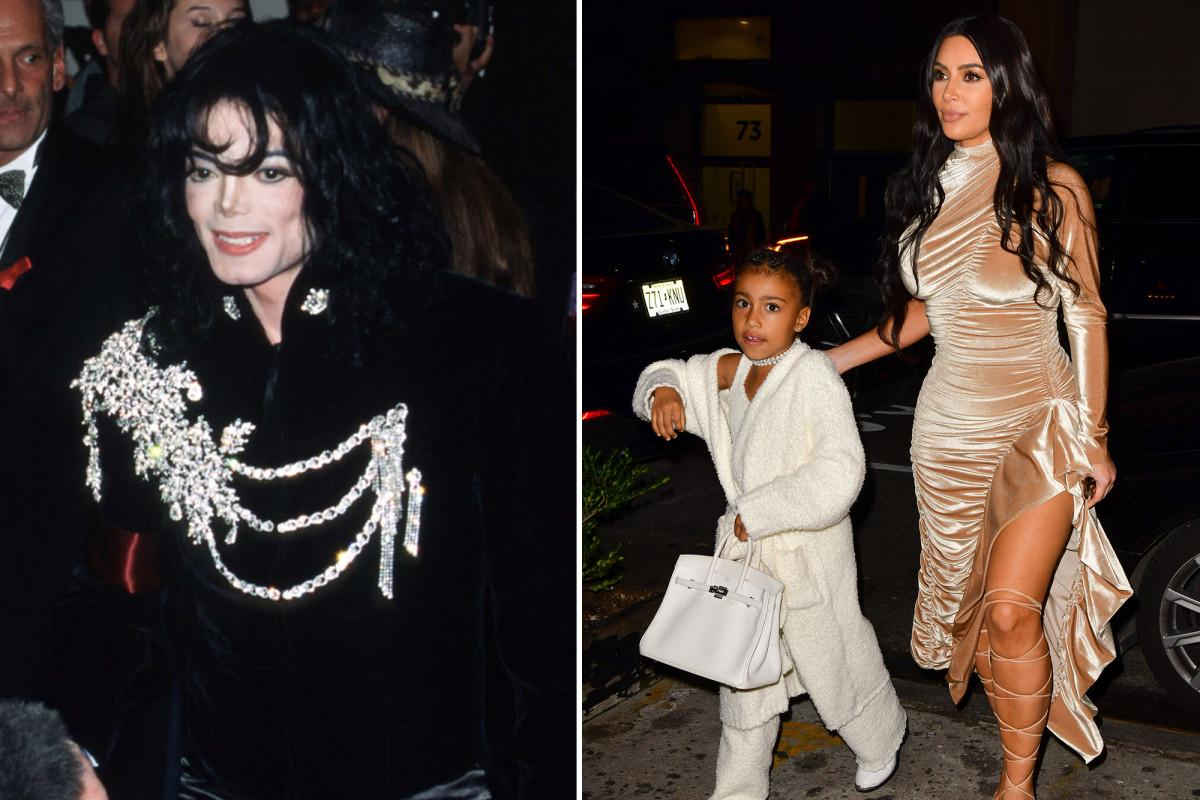 Kim Kardashian's Daughter, North West Receives A Gift For Christmas That Triggered Intense Debate Among Fans