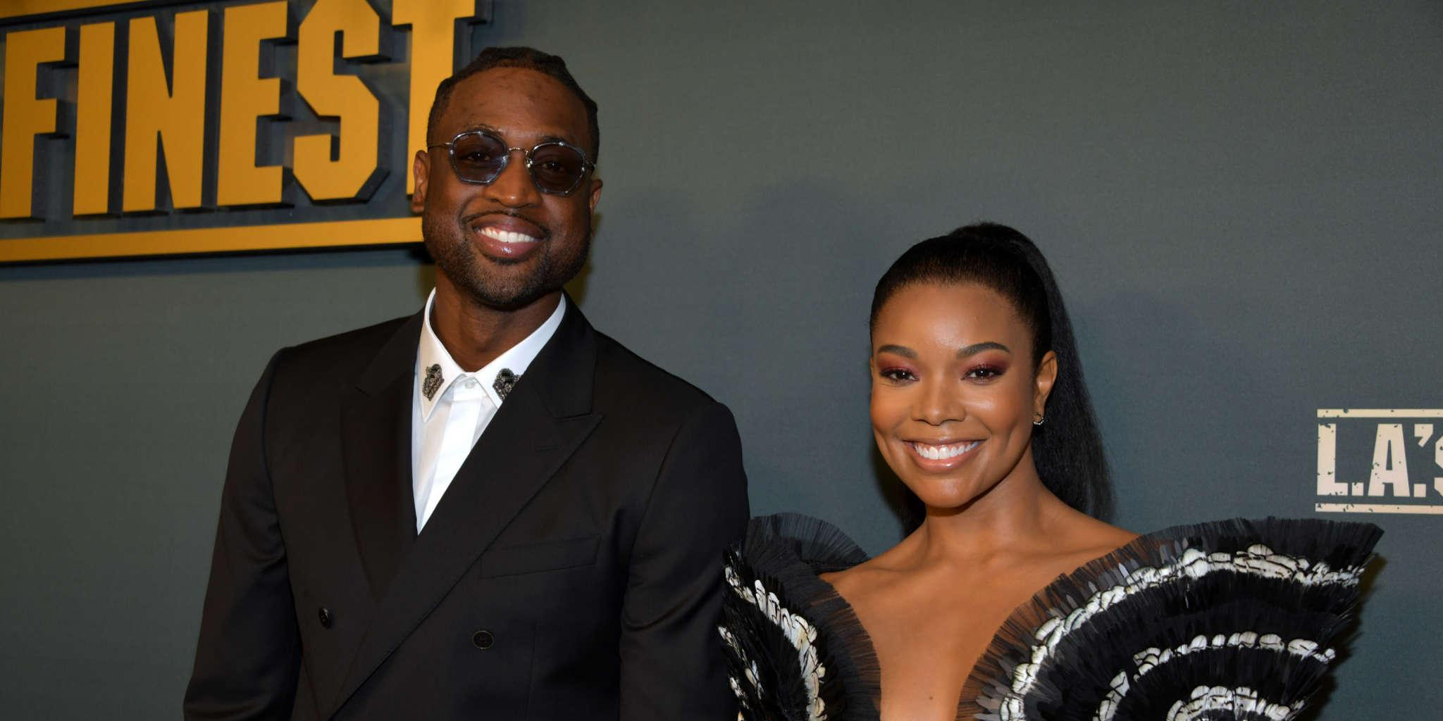Dwyane Wade Speaks On How He Continues To Empower His Son Amidst All The Bullying Regarding His Sexuality