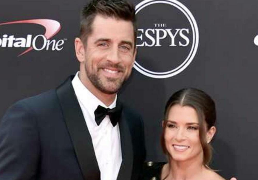Aaron Rodgers And Danica Patrick Buy $28 Million Malibu Mansion Together