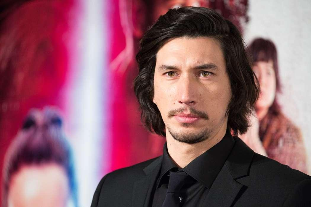 Adam Driver Will Host SNL For The Third Time In 1st Episode Of 2020