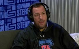 Adam Sandler Threatens To Make A Movie 'That Is So Bad On Purpose' If He Doesn't Win An Oscar In 2020