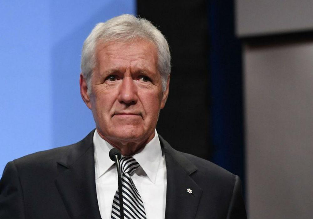 Alex Trebek Isn't Retiring From Jeopardy Amid Cancer Battle, Claims Co-Worker