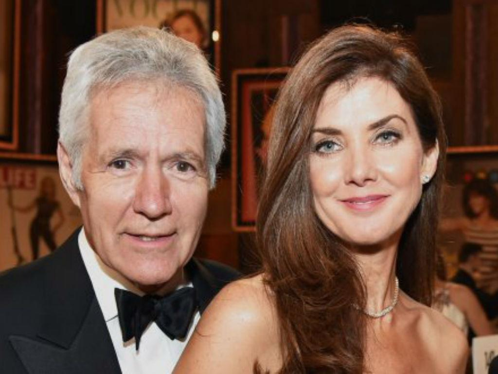 Alex Trebek's Wife Jean Reveals She Is Relying On Faith Amid His Cancer Battle