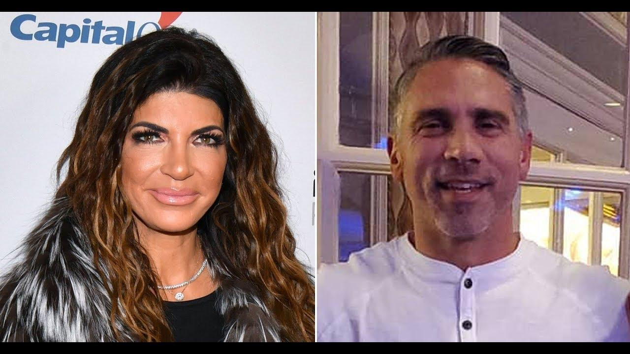 Teresa Giudice - Is She Ready To Move On And Find Love Again After Split From Joe?
