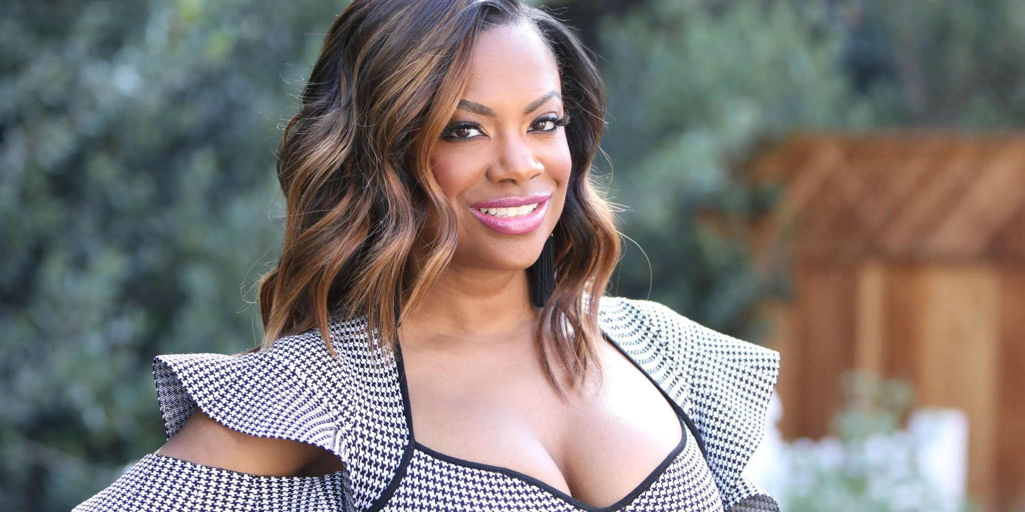 Kandi Burruss Has A New 'Speak On It' Episode Out On YouTube - See It Here