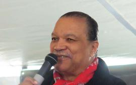 Billy Dee Williams Clarifies His 'Masculine/Feminine' Comments - He Doesn't Know What 'Gender Fluid' Means