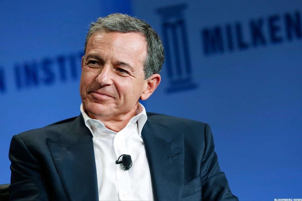 Bob Iger Wants To Meet With Martin Scorsese Over His 'Nasty' Marvel Movie Comments