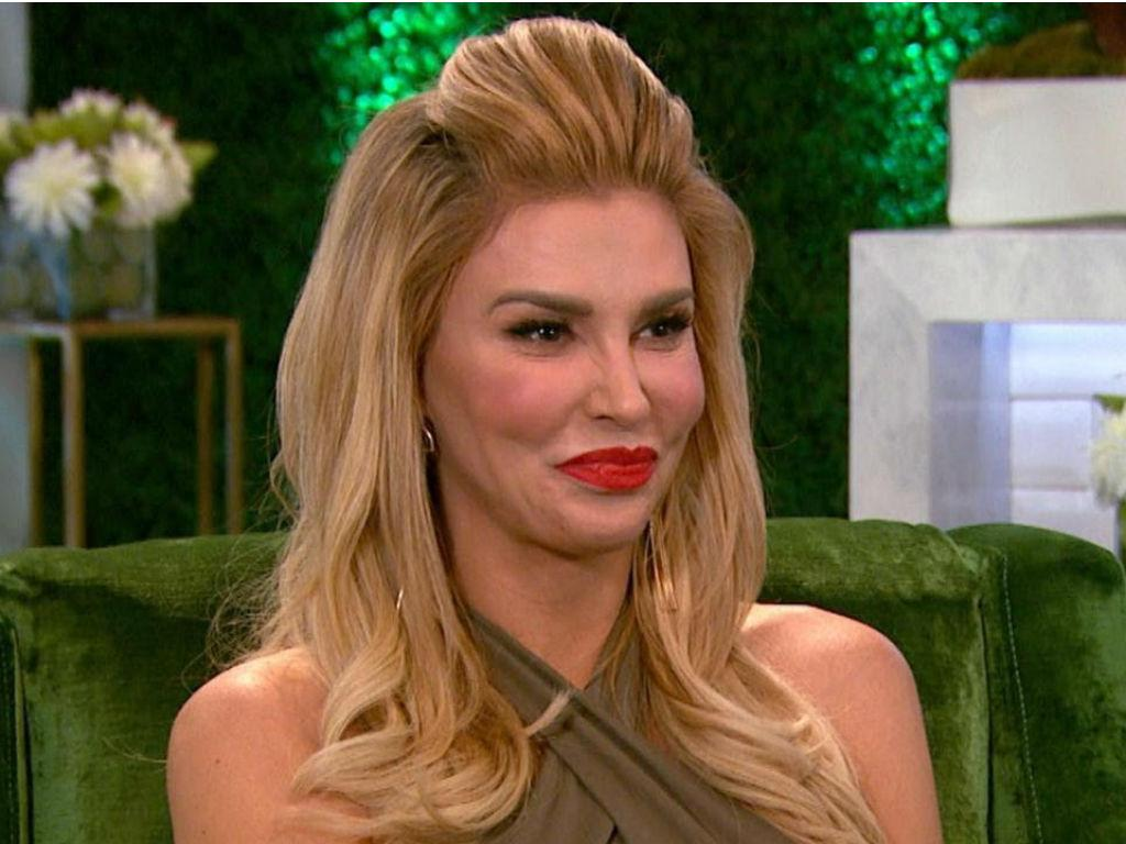 Brandi Glanville Claims She Was Drugged In Series Of Bizarre Tweets