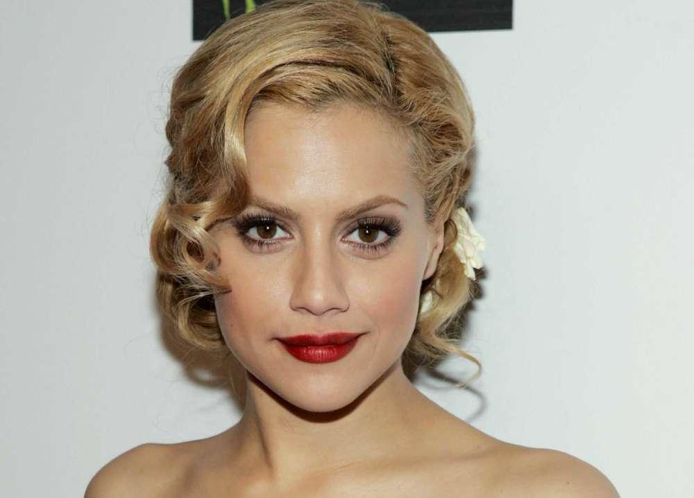 Brittany Murphy's Half-Brother Says He Believes She Was Murdered