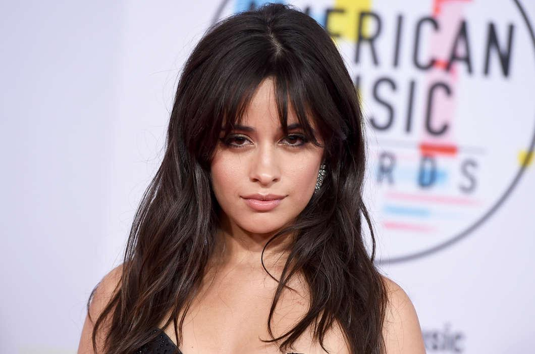 Camila Cabello Reveals Shawn Mendes Would Likely Break Up With Her If She Wore A Cheesy T-Shirt