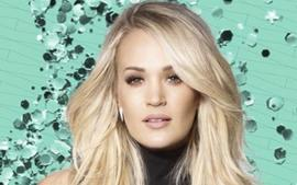 Carrie Underwood Reveals She Was Frustrated After Giving Birth To Baby Number Two, Says 'It Took A Minute' To Get Her Body Back