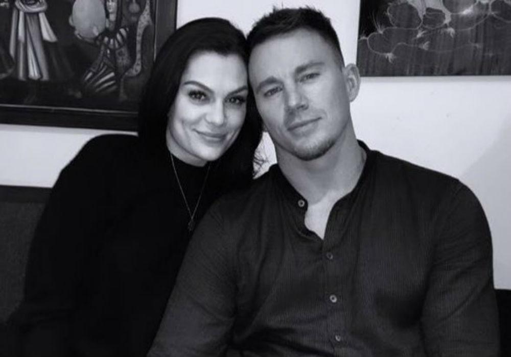 Channing Tatum And Jessie J Call It Quits After One Year Of Dating