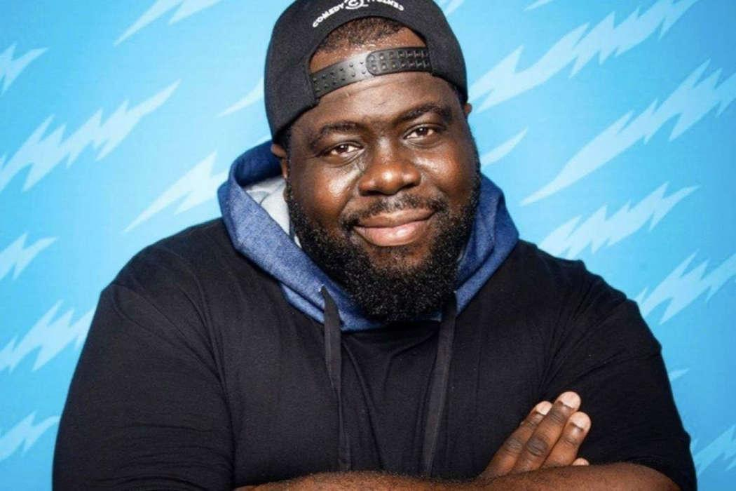 Comedian Chris Cotton Passes Away At Age 32