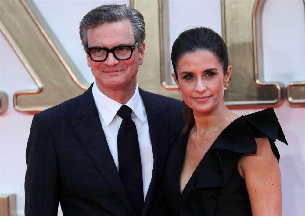 Colin Firth And His Wife Of 22 Years Get Divorced
