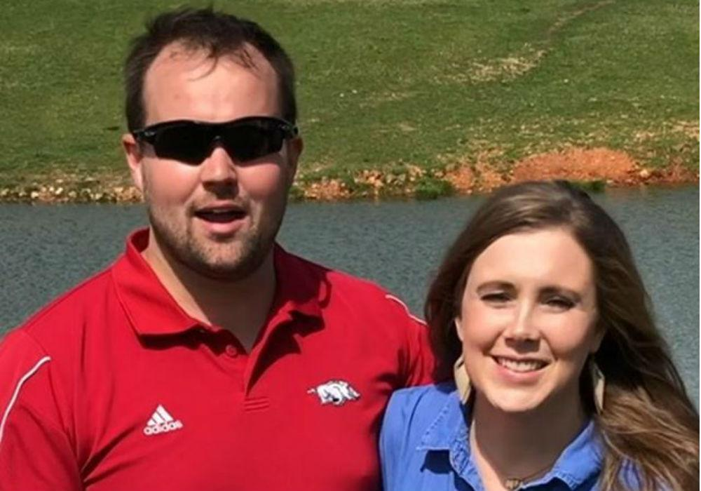 Counting On - Josh And Anna Duggar Explain The Meaning Behind Their Newborn Maryella Hope's Name