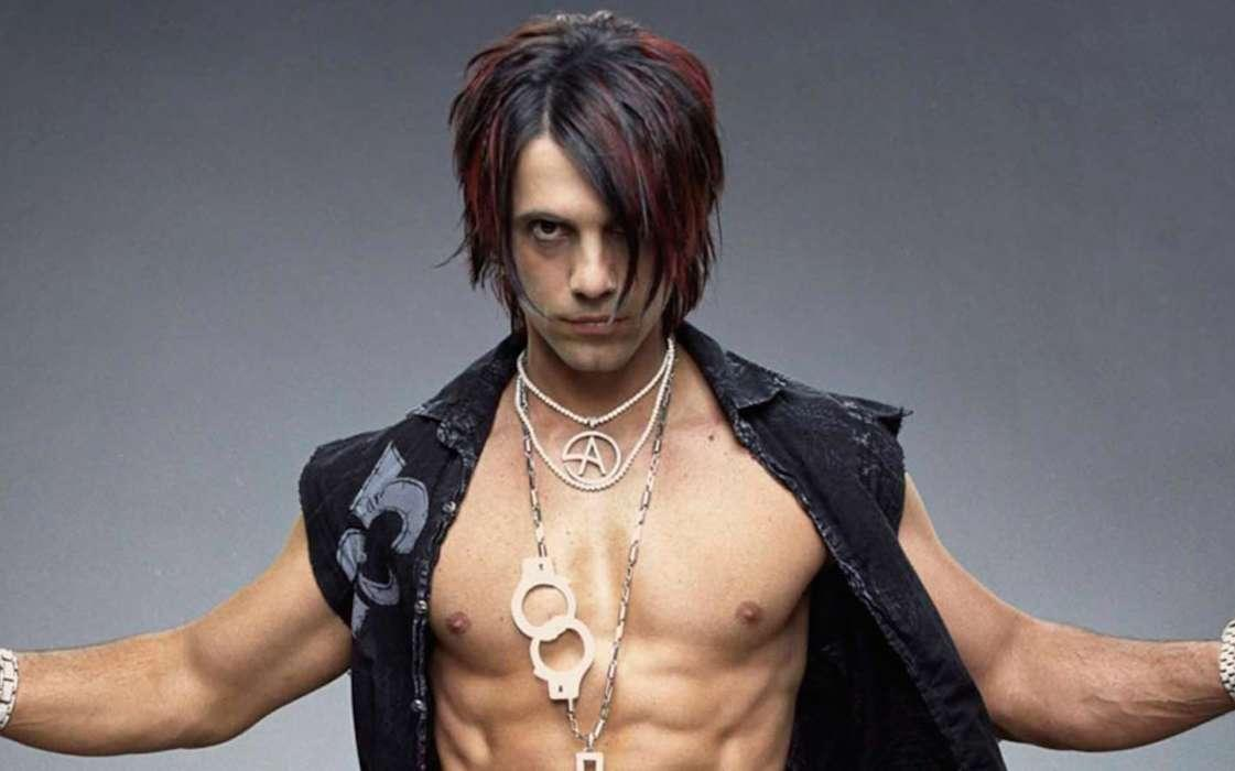 Criss Angel Reveals His 5-Year-Old Son's Cancer Has Returned