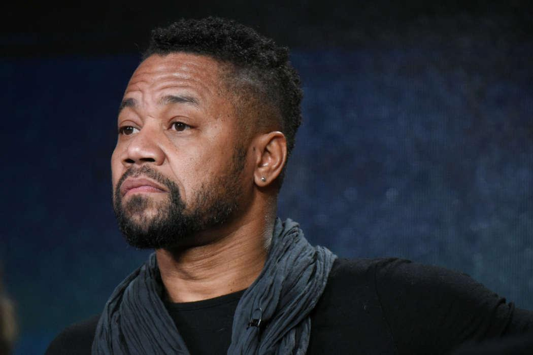 Cuba Gooding Junior Accused Of Additional Allegations Of Sexual Misconduct