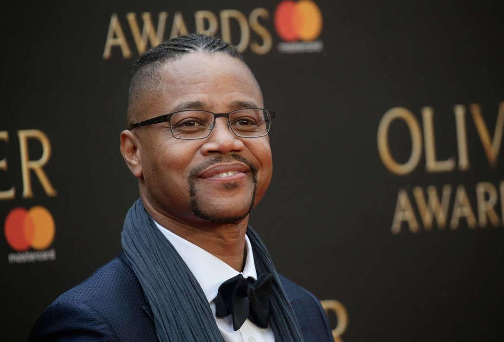 Cuba Gooding Junior Continues To Party As Accusations Pile Up