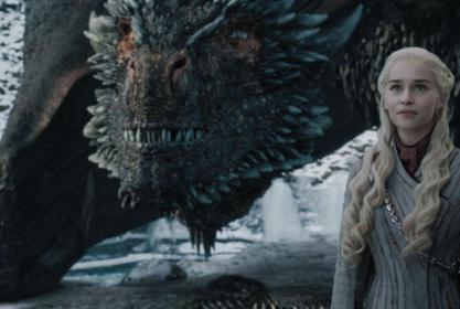 Game Of Thrones Commentary DVD Reveal What Happened To Dany's Body After She Was Killed
