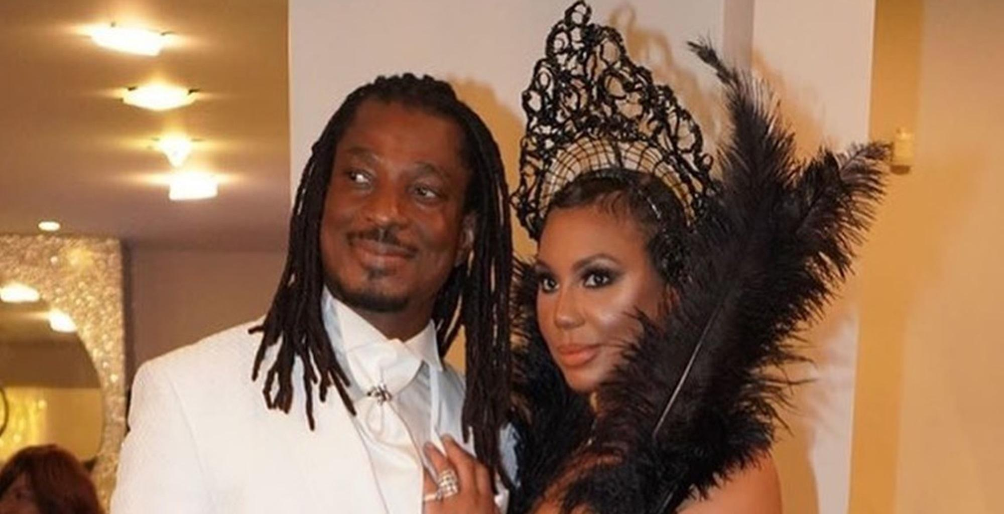 David Adefeso Tells Tamar Braxton Welcome To His Family With This Beautiful Declaration Of Love