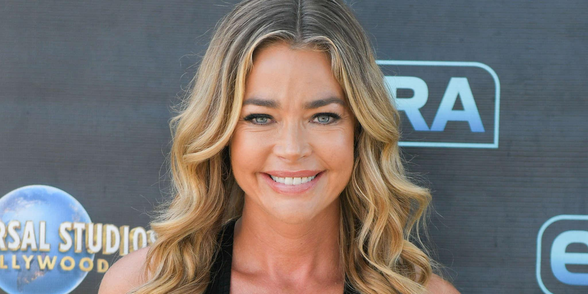 Denise Richards May Quit RHOBH After Rome Trip Frustrations