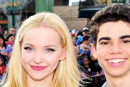 Dove Cameron Talks About A Possible 4th 'Descendants' Movie Without Cameron Boyce