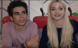 Dove Cameron Gets A New Tattoo To Remember Cameron Boyce - Check Out The Beautiful Tribute