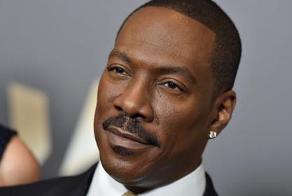 Eddie Murphy Reminices Partying With Prince Once And Talks SNL Comeback!