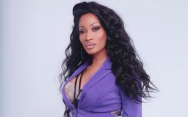 Erica Dixon Posts First Photo With Her Three Daughters -- Emani And Twins Embrii And Eryss -- 'Love & Hip Hop: Atlanta' Fans Are In Love