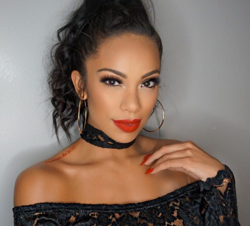 Erica Mena's Latest Photos Have Her Fans In Awe - See Them Here