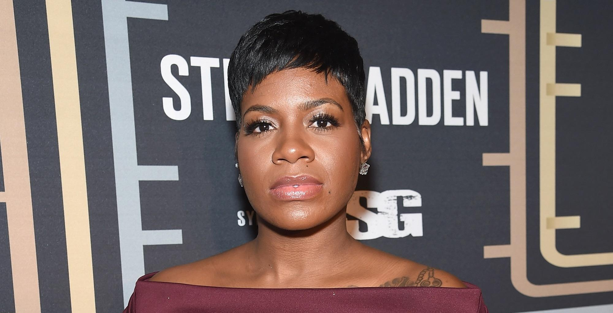 Fantasia Barrino-Taylor Surprises Fans With A Rare Photo Of Her Gorgeous 18-Year-Old Daughter, Zion