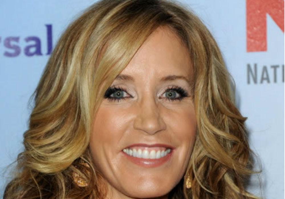 Felicity Huffman's Youngest Daughter Reveals Her College Plans After Varsity Blues Scandal Landed Her Mom In Prison