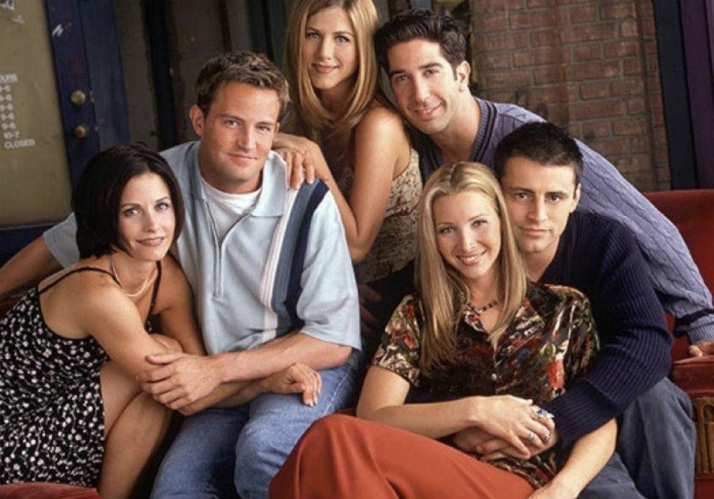Friends Leaves Netflix Tonight, How Will Fans Be Able To Watch The Beloved Sitcom In 2020?
