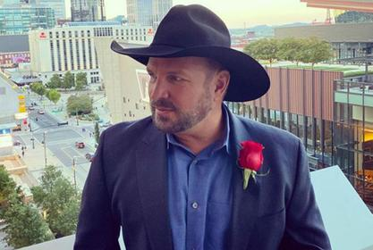 Garth Brooks Gets Real About Raising Three Daughters Post-Divorce In New A&E Documentary