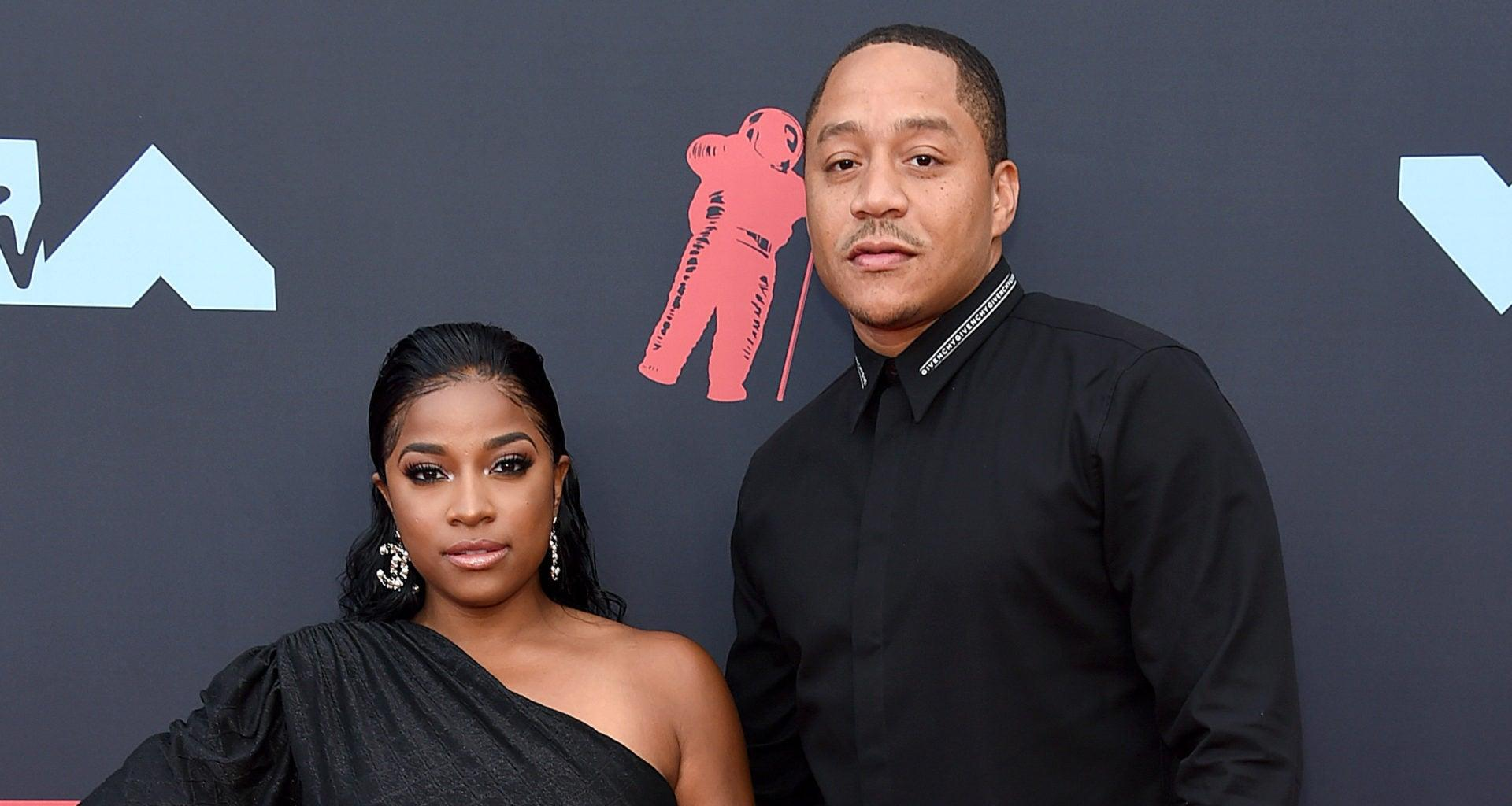 Toya Johnson Gets Her Body In The Perfect Shape For The Wedding To Robert Rushing - Fans Are Debating The Man She Chose To Marry