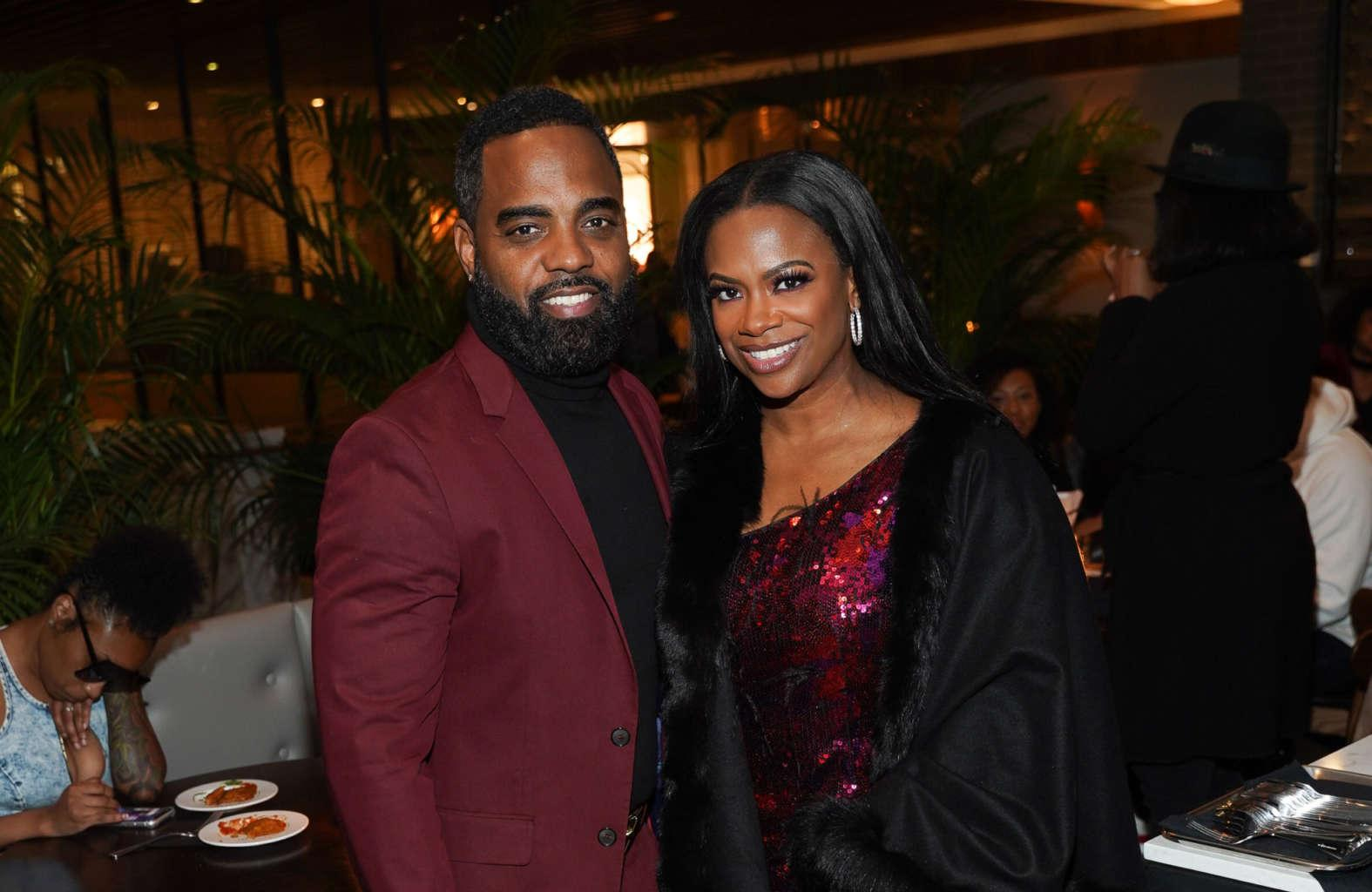 Kandi Burruss' Clip In Which She Morphs Into Her Baby Girl, Blaze Tucker Has Fans In Awe