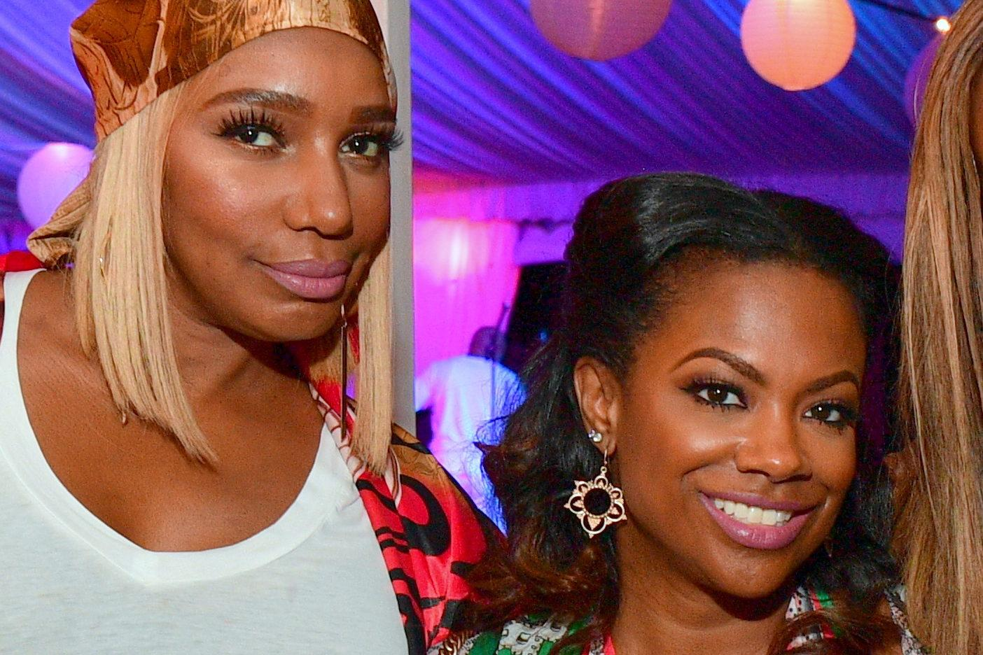 Kandi Burruss Makes Fans Laugh Their Hearts Out With This Parody Video Featuring Herself And NeNe Leakes - See It Here