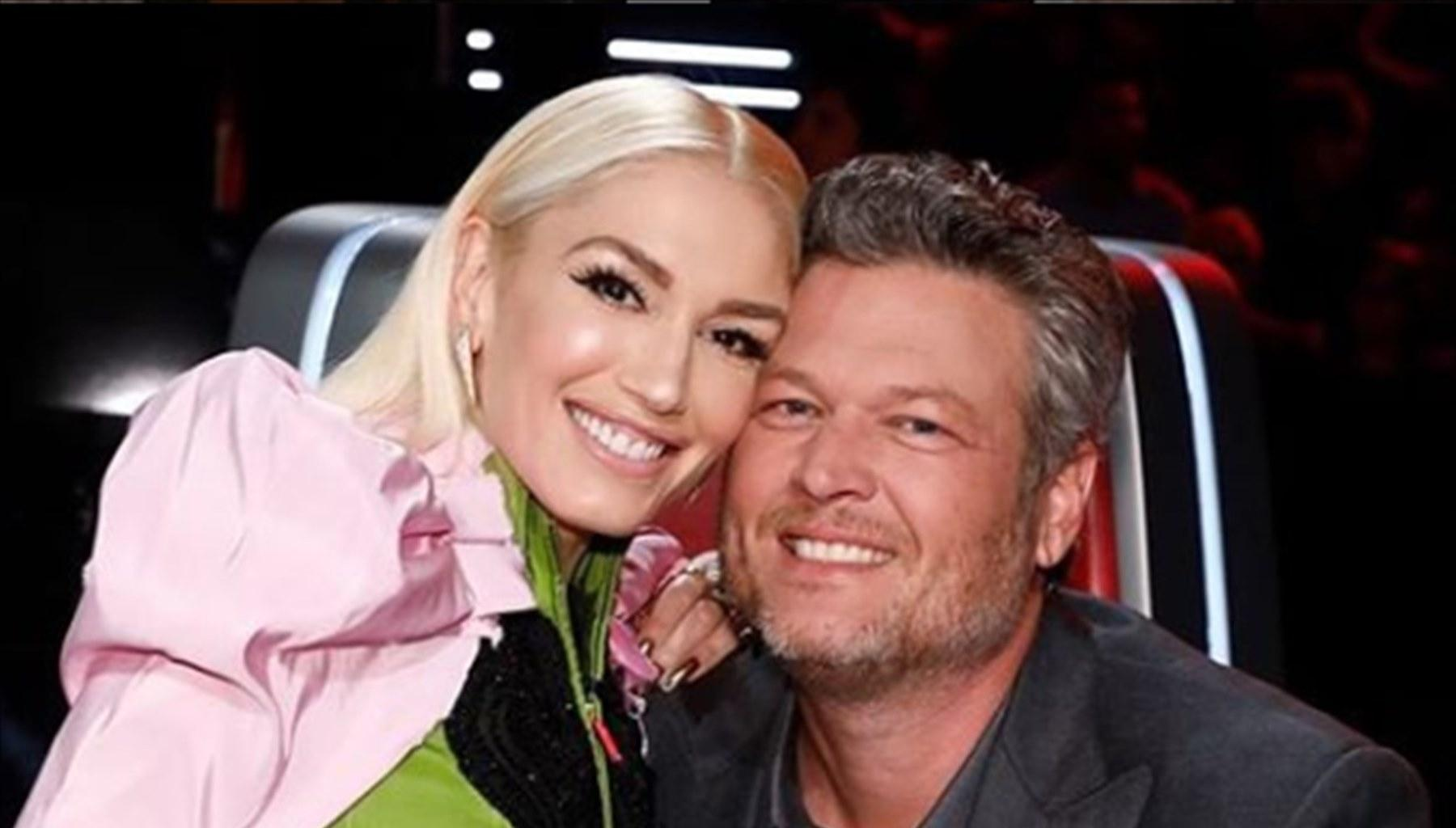 Blake Shelton Is Being Pressured By This Famous Star To Marry Gwen Stefani And Some Fans Are Not Happy About It