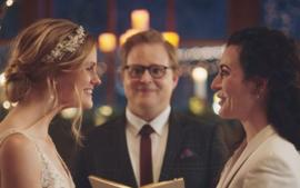 Hallmark Channel Apologizes For Pulling Commercial That Features A Lesbian Wedding, Says They Will Reinstate The Ad