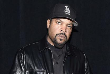 Ice Cube Says John Witherspoon Won't Be CGI'd Into Last Friday