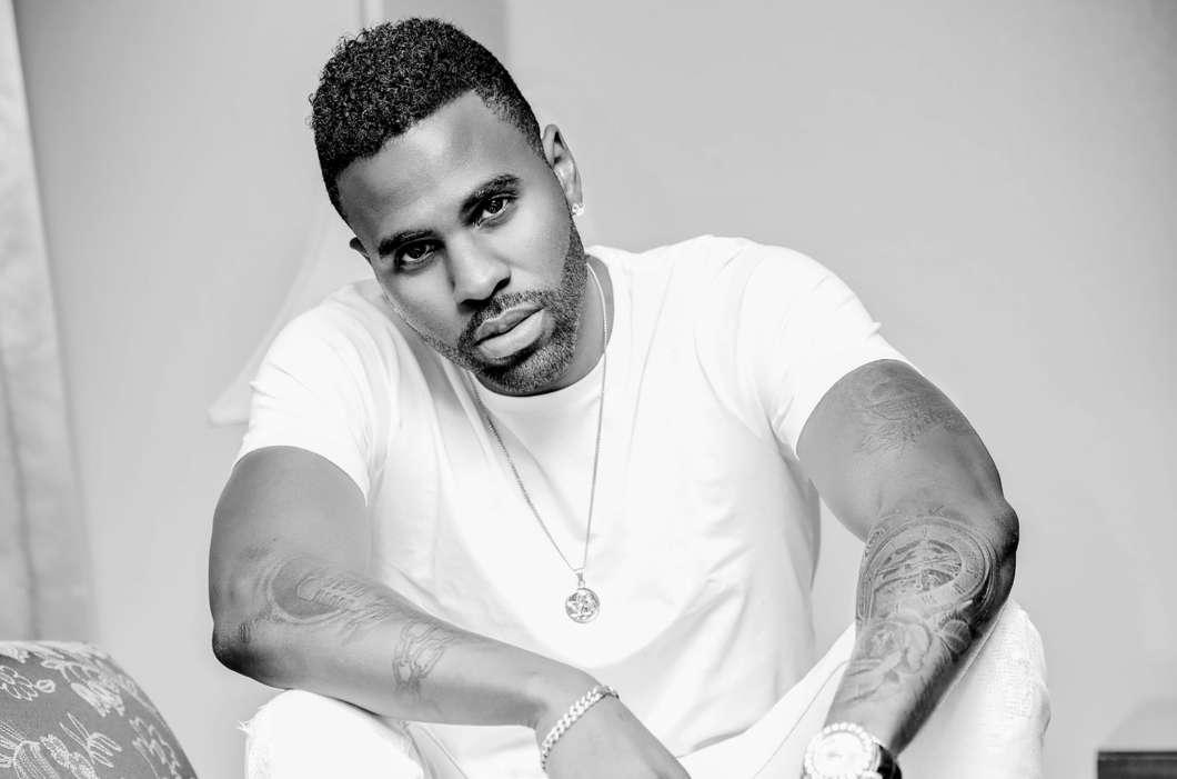 Jason Derulo Fights Back Against IG Filter That Removed His Overly Sexual Selfie