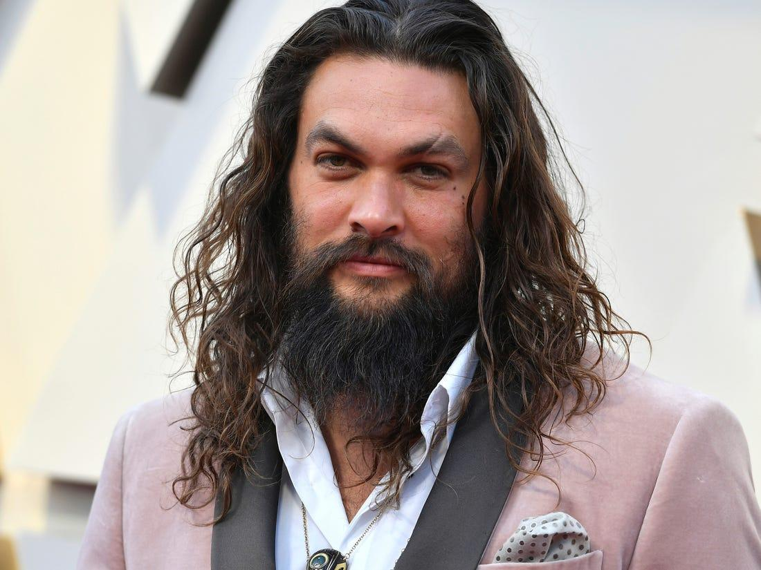 Jason Momoa Apologizes To Chris Pratt After His Water Bottle Warning Causes Swarms Of Fan Backlash