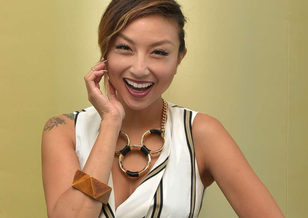 Jeannie Mai Reveals Her Divorced Parents Have Been In Serious Relationships For Years But Never Told Her