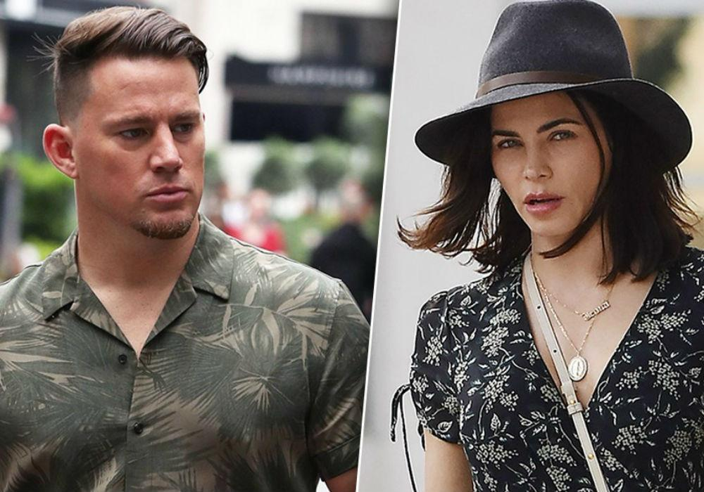 Jenna Dewan And Channing Tatum Are 'On Poor Terms' After Their Split, Claims Insider