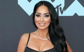 Jersey Shore - Angelina Pivarnick Says She Wants A 'Total Redo' Of Her Wedding Day