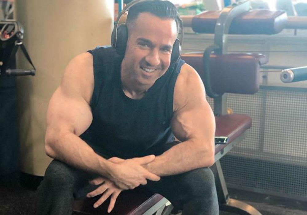 Jersey Shore - Mike 'The Situation' Sorrentino Reaches Major Sobriety Milestone, Says He's Living His 'Best Life'