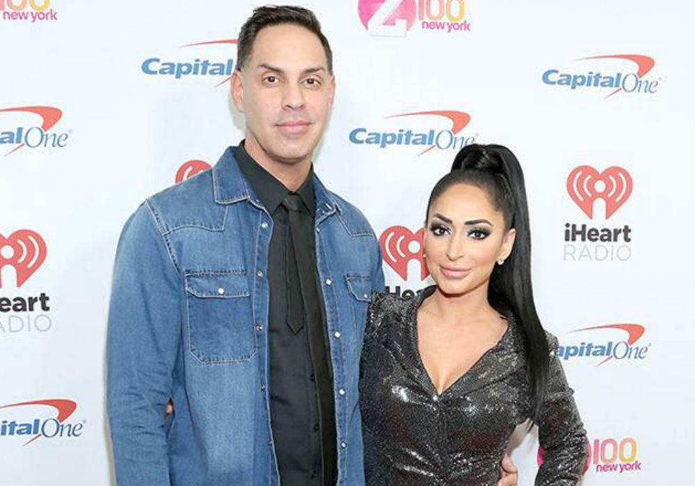 Jersey Shore Star Angelina Pivarnick Wants A New Start In 2020 After Her Wedding Drama - Will She Follow Snooki And Leave The Show?